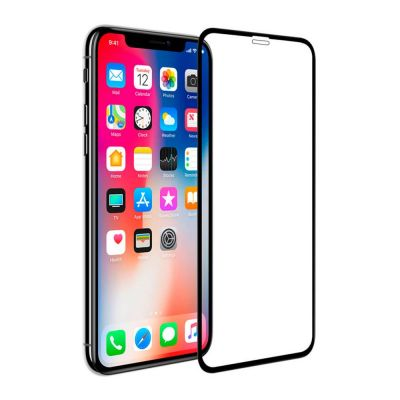 iPhone XR Baseus 3D 9H