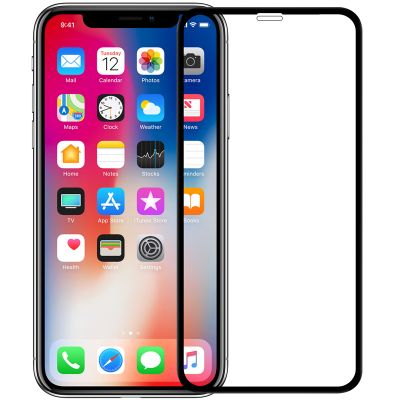 iPhone XR 3D Glass PRO