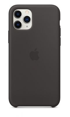 Чехол iPhone 11 Pro Max - Black