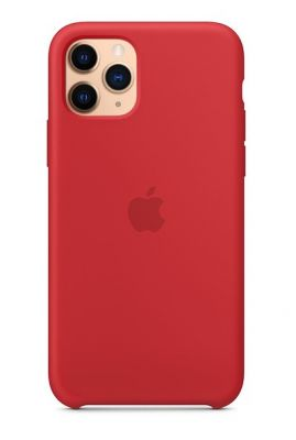 Чехол iPhone 11 Pro Max - Red