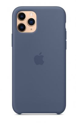 Чехол iPhone 11 Pro Max - Alaskan Blue