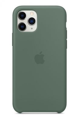 Чехол iPhone 11 Pro Max - Pine Green