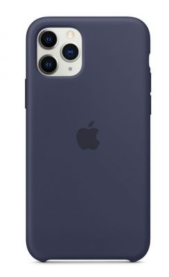 Чехол iPhone 11 Pro Max - Midnight Blue