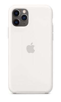 Чехол iPhone 11 Pro Max - White