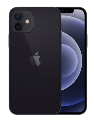 iPhone 12 mini 64Gb Black RU/A - АКЦИЯ! Дарим скидку*>>