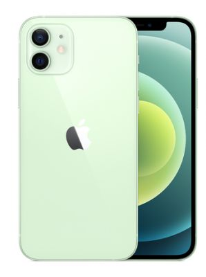 iPhone 12 mini 64Gb Green RU/A - АКЦИЯ! Дарим скидку*>>
