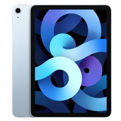 iPad Air 64Gb Sky Blue + 4G